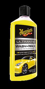 G177 Ultimate Wash & Wax