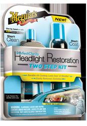 Perfect Clarity Headlight Kit