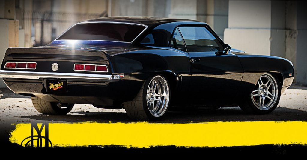 welke wax kies je voor deze auto?